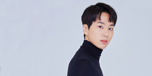 Moon Dong Hyeok(ムン・ドンヒョク)のプロフィール❤︎SNS【韓国俳優】