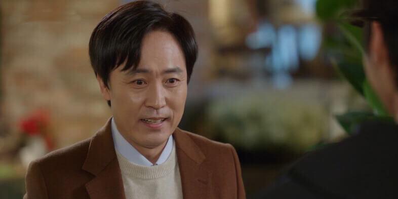 Eom Hyo Seop(オム・ヒョソプ)のプロフィール❤︎SNS【韓国俳優】