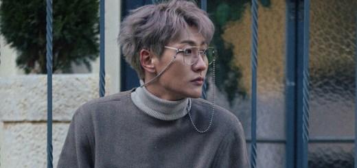 SHAUN(ショーン)のプロフィール❤︎SNS【K-POPソロ歌手】