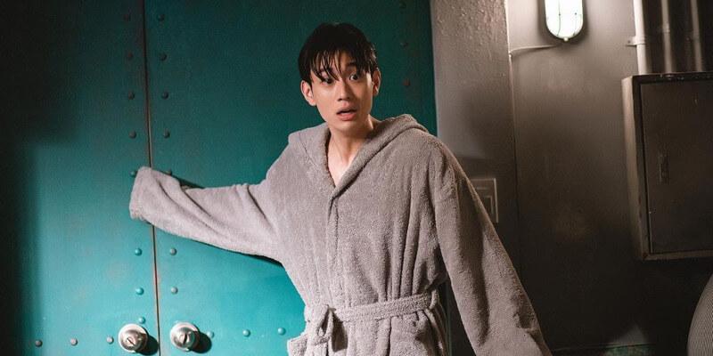 Shin Hyun Seung(シン・ヒョンスン)のプロフィール❤︎SNS【韓国俳優】
