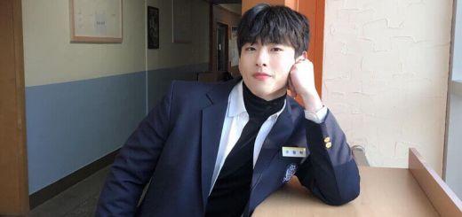 Im Sung Kyun(イム・ソンギュン)のプロフィール❤︎SNS【韓国俳優】