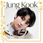 防弾少年団 BTS ジョングク (Jungkook)