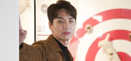 Kim Tae Hoon(キム・テフン)のプロフィール❤︎SNS【韓国俳優】