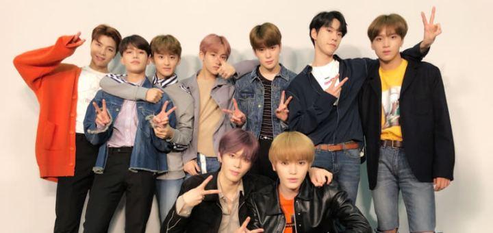 NCT 127の日本語曲一覧リスト❤︎【歌詞・掛け声
