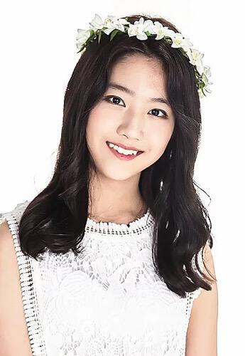 Hi Cutie ハヨン (Hayeong)
