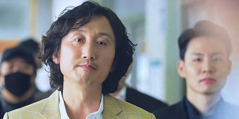 Kim Young Woong(キム・ヨンウン)のプロフィール❤︎SNS【韓国俳優】