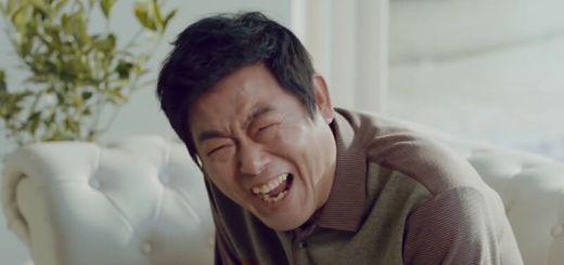 Sung Dong Il(ソン・ドンイル)のプロフィール❤︎SNS【韓国俳優】