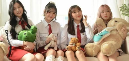 Hi Cutieメンバーのプロフィール【KPOPグループ】