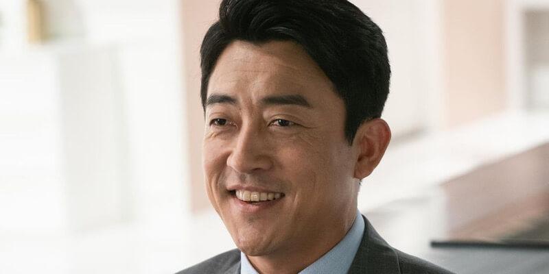 Jang Hyuk Jin(チャン・ヒョクジン)のプロフィール❤︎SNS【韓国俳優】