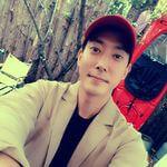 Kim Sun Hyuk(キム・ソンヒョク) Instagram