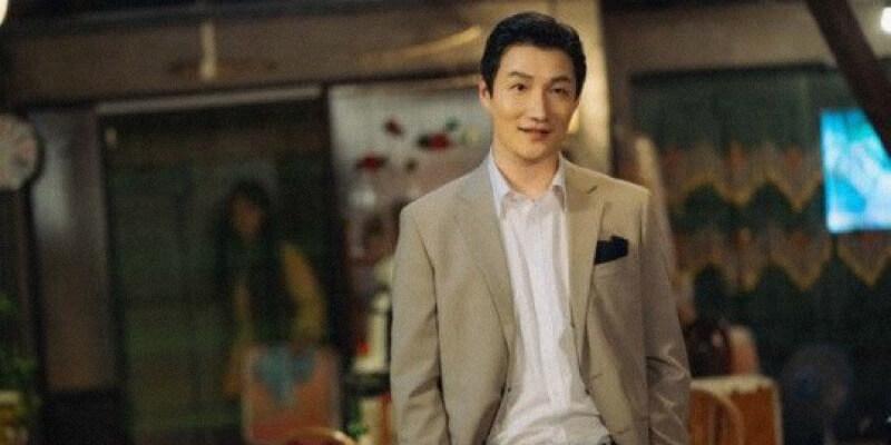 Heo Dong Won(ホ・ドンウォン)のプロフィール❤︎SNS【韓国俳優】