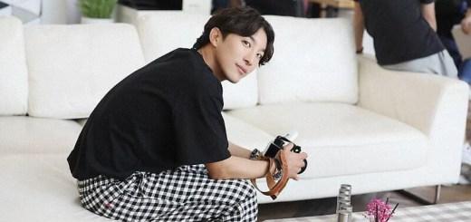 Dong Hyun Bae(ドン・ヒョンベ)のプロフィール❤︎SNS【韓国俳優】