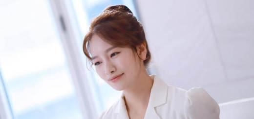 Baek Eun Hye(ペク・ウネ)のプロフィール❤︎SNS【韓国俳優】