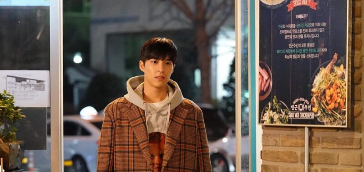 Baek Seung Heon(ペク・スンホン)のプロフィール❤︎SNS【韓国俳優】