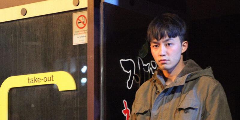 Park Ji Hoon(パク・ジフン)のプロフィール❤︎SNS【韓国俳優】(1994年生)