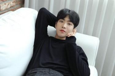 MIND U ジェヒ (Jaehee)