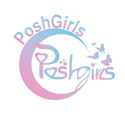 Posh Girls(ポッシュガールズ)Twitter Instagram