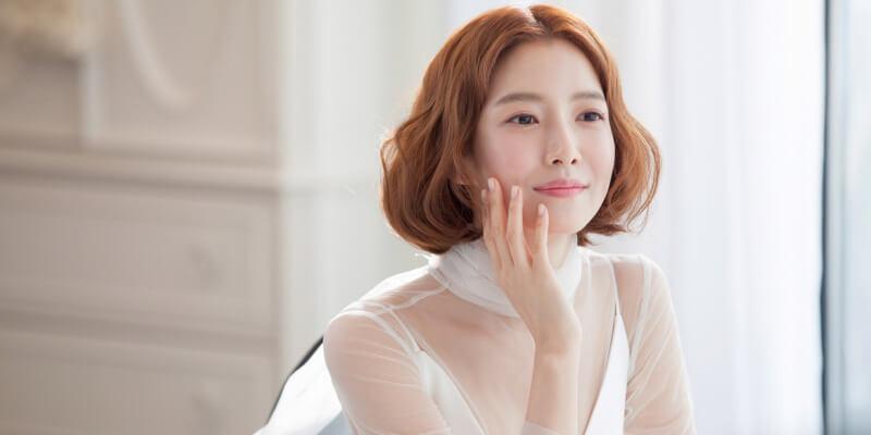 Yoon Se Ah(ユン・セア)のプロフィール❤︎SNS【韓国俳優】