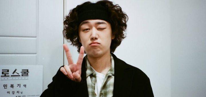 Lee Kang Ji(イ・ガンジ)のプロフィール❤︎SNS【韓国俳優】