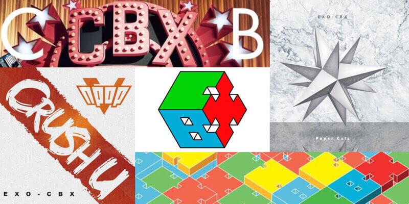 EXO-CBX(エクソチェンベクシ)が今までに出したアルバム一覧・曲