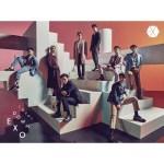 EXO アルバム COUNTDOWN (JP)