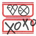EXO アルバム XOXO