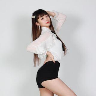 SOLIA(ソリア)ソヨン (Soyeon) Instagram