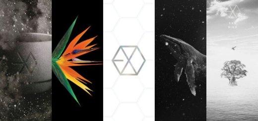 EXO(エクソ)が今までに出したアルバム一覧・曲
