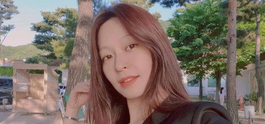 Jung Ae Youn(チョン・エヨン)のプロフィール❤︎SNS【韓国俳優】