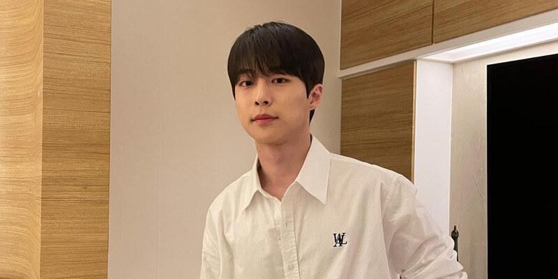 Bae In Hyuk(ペ・イニョク)のプロフィール❤︎SNS【韓国俳優】