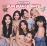 Oh My Girl Dun Dun Dance Japanese ver.