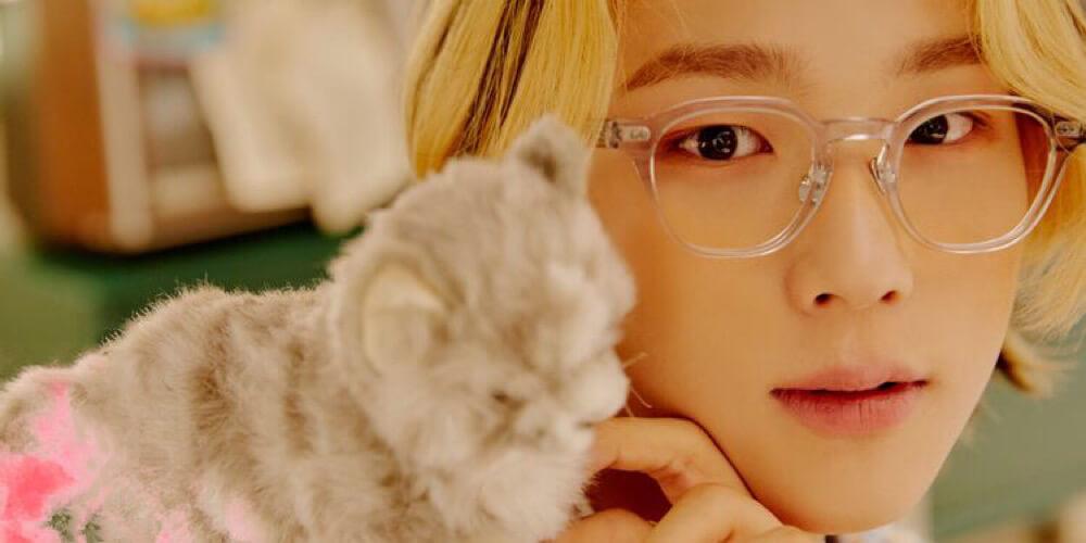 Baek Seung(ペクスン)のプロフィール❤︎SNS【韓国俳優】EPEXメンバー