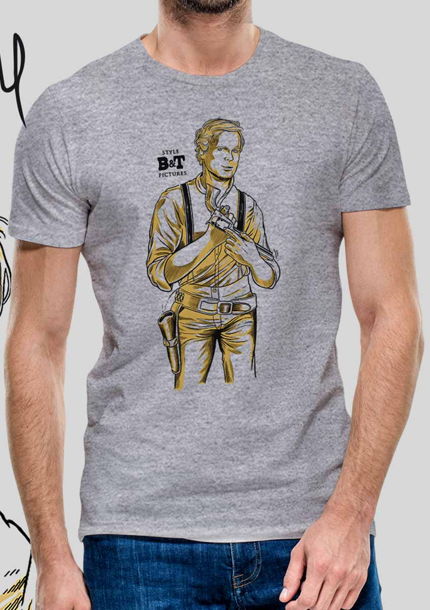 Trinity - Terence Hill t-shirt