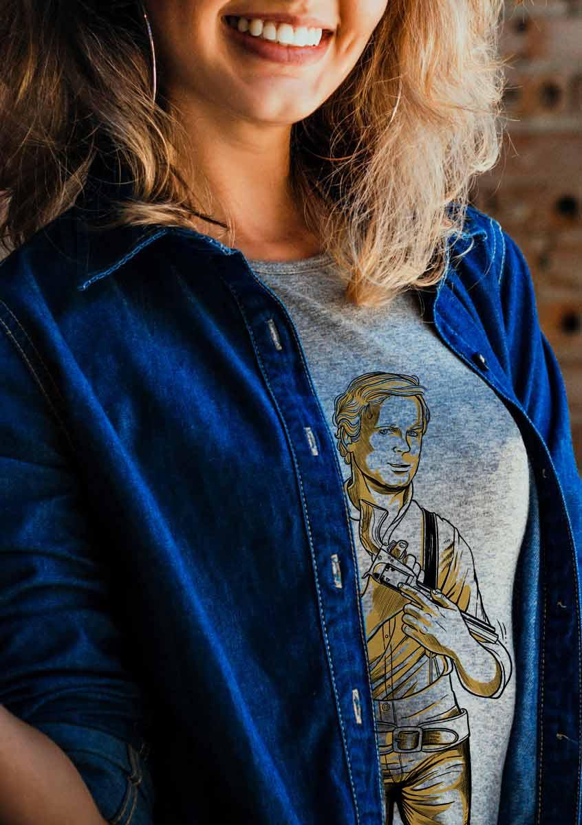 Terence Hill Trinità t-shirt