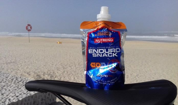 Nutrend Enduro Snack Gel (11)