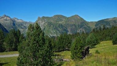 Vall de Valarties-Vall de Ruda