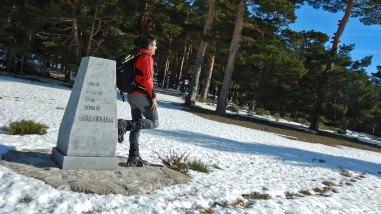 Vuelta por el Valle de la Fuenfría