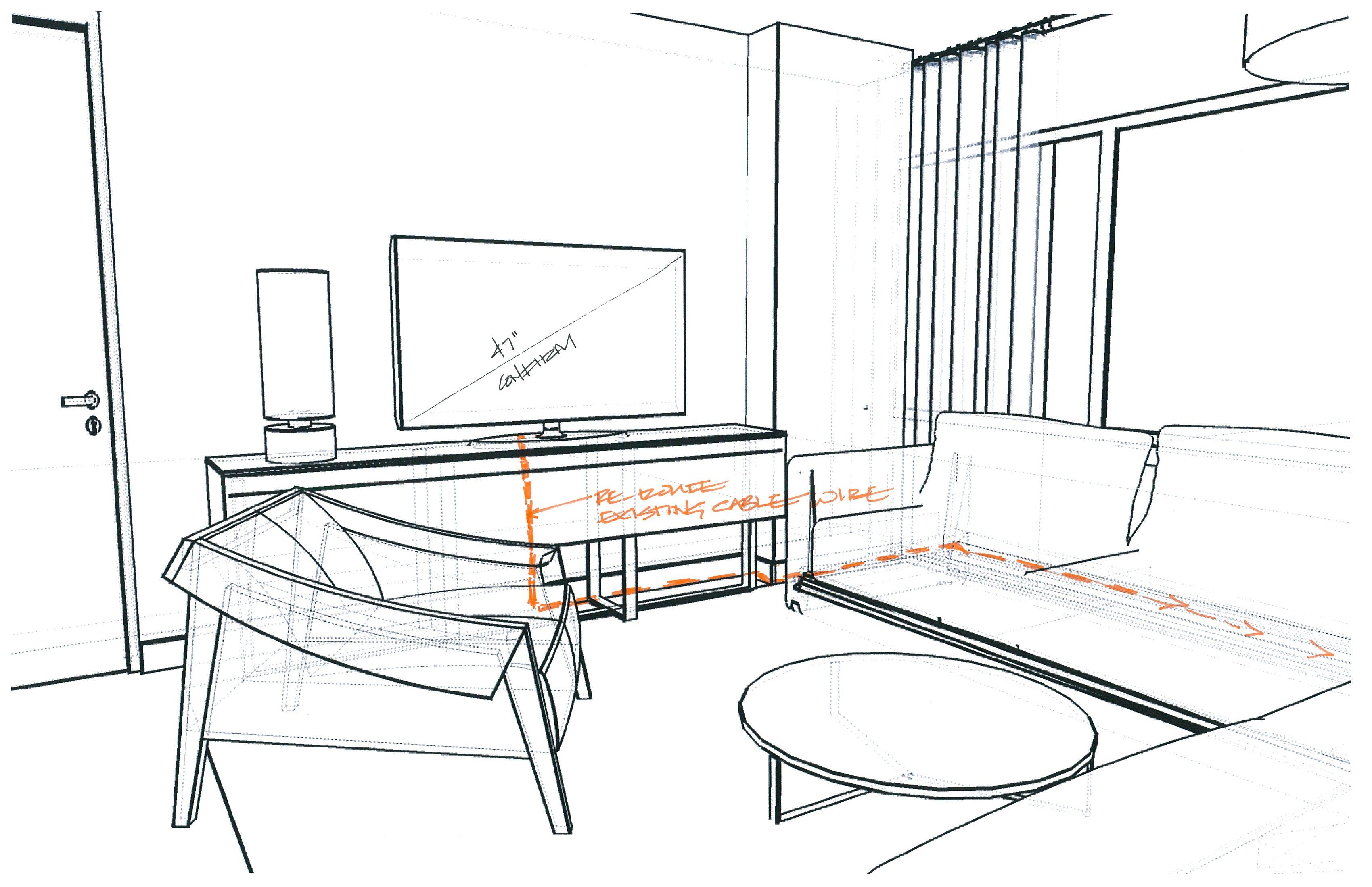 Design Boston Hospitality Review