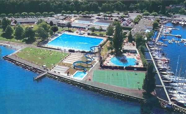 Beaches And Water Activities Geneva Boston University