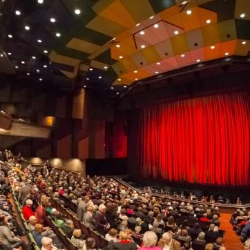 Bad. Staatstheater Karlsruhe