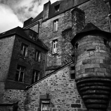 Schloss Le Mans