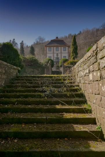 Abtei Frauenalb