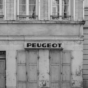 Peugeot, Wissembourg