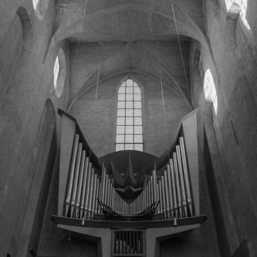 Barfüßerkirche, Augsburg