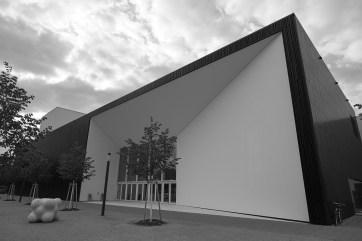 Hochschule für Musik, Karlsruhe