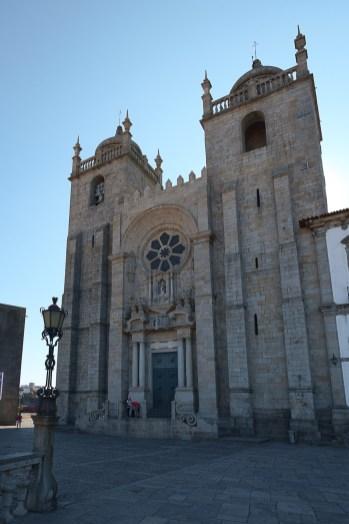 Kathedrale, Porto