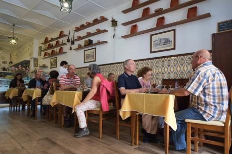 Restaurante Irmaos Lino, Porto