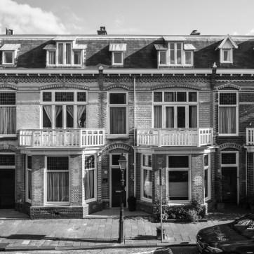 Cornelis Jolstraat, Den Haag