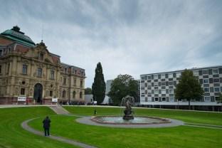 Bundesgerichtshof, Karlsruhe