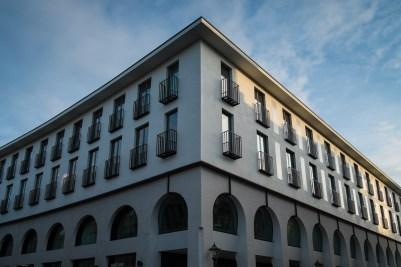 Zirkel, Karlsruhe